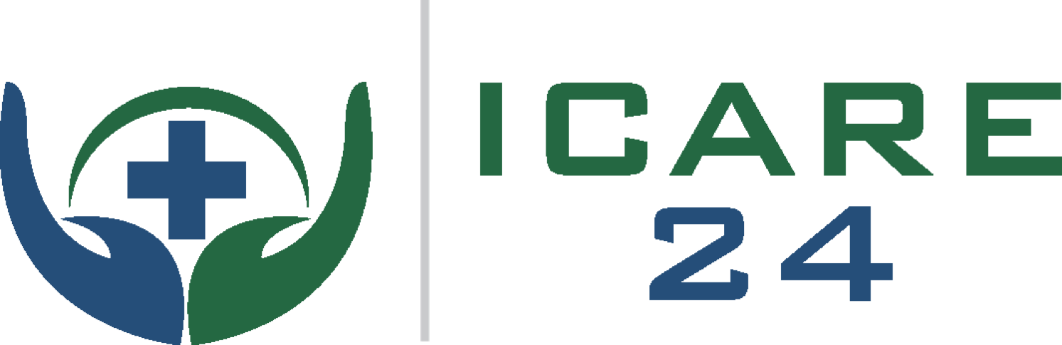 iCare24  Application Form